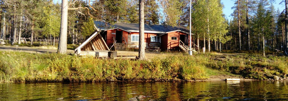 Lakeside location offers added-value to your stay
